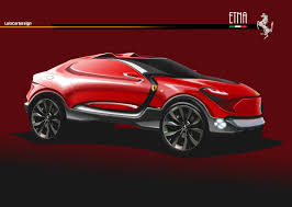 36 Elegant Ferrari 2020 Price