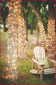 how to wrap a tree in lights how to wrap outdoor trees with lights a charming