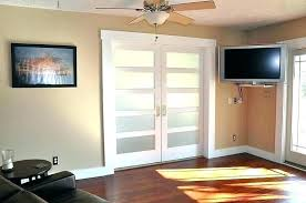 5 panel frosted glass interior door barn doors with glass door shower frosted 5 panel sliding