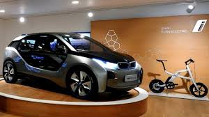 2018 bmw electric. plain 2018 2018 bmw i3 changes redesign usa reviews  youtube in electric t