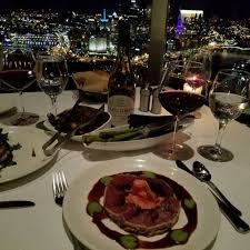 enjoy astonishing scenery as they feast from wooded overlooks to ling skylines and everything in between need look no further than opentable