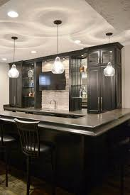 modern pendant light over bar lighting idea mini for kitchen with regard to design 15 island dining table height bench breakfast sink peninsula