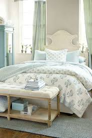 Minze Aqua Und Creme Im Schlafzimmer Schlafzimmer Schlafzimmer