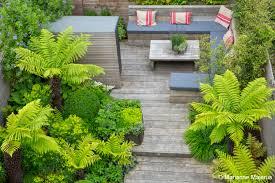 Small Picture Small Garden Design London Double Scribble Blog Courtyard Ideas