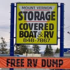 photo of mt vernon self storage mount vernon wa united states