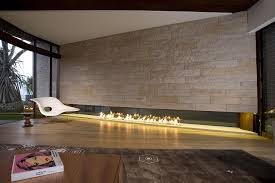 chic linear fireplace ideas modern fireplaces with great visual appeal fireplace design