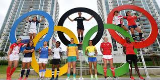 olympic games rugby sevens