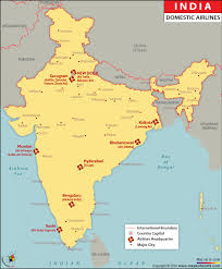 India Domestic Flights India Domestic Airlines