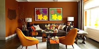 wall paint with brown furniture. Wall Paint With Brown Furniture O
