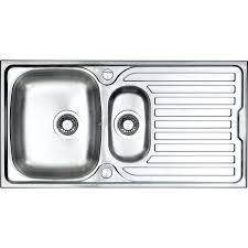 ss kitchen sink best stainless steel kitchen sinks india