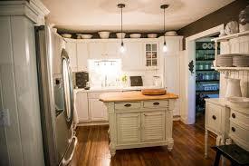 25 Portable Kitchen Islands Rolling Movable Designs Designing Idea