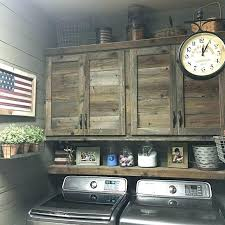 build laundry room shelves how to build laundry room cabinets laundry room cabinets best rustic laundry