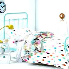 cloud crib set rainbow sheet bedding collection kids and rain juvenile sets polka dot target cloud themed crib bedding