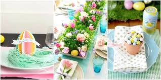 Easter Centerpiece Ideas Decorating For Classroom Beampay Co