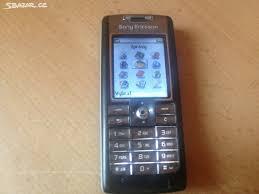 Sony Ericsson T630 - Most - Sbazar.cz