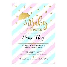 Twin Gender Reveal Invitations Fall Leaves Front Free Cliques