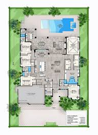 Many lots in coastal areas (seaside, lake and river). Beach House Plans Floor Plans Designs For A Beach Home