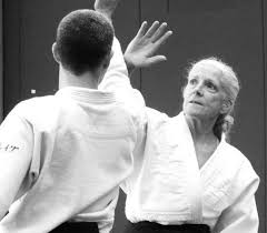Aikido At The Leading Edge with Wendy Palmer – Leadership Embodiment