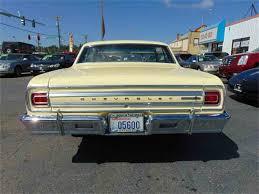 1965 Chevrolet Malibu SS for Sale   ClassicCars.com   CC-992803