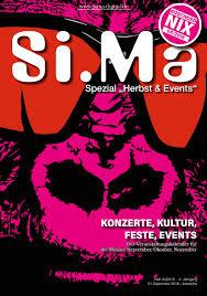 Sima Spezial Herbst Events Ausgabe 2018 By Farbenwerk