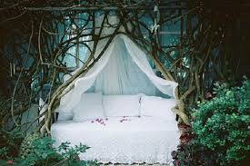 Fairytale Beds beds that look like they've been taken out of fairy tales