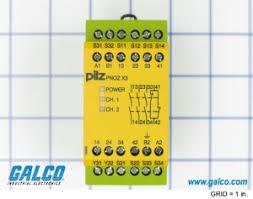774310 pilz e stop galco industrial electronics 774310