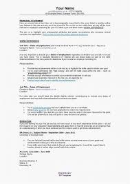 Nursing Skills For Resume Best Awesome Lpn Skills For Resume