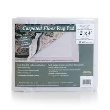 vantage industries miracle hold non slip rug pad