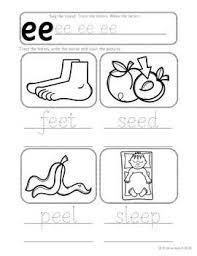 Jolly phonics and jolly grammar workshops. Phonics Worksheets Lesson Plan Flashcards Jolly Phonics Letter Ee Lesson Pack