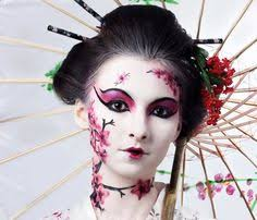 find this pin and more on geisha kabuki makeup inspo by syncat