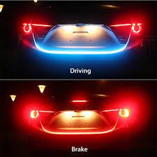 Car Turn Signal Lights