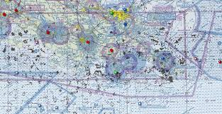 Mexico Ifr Charts 35 Factual High Altitude Chart Online