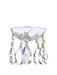 replacement crystals for chandelier captivating dining