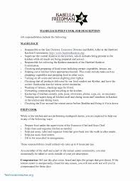 Handyman Resume Template Luxury High School Student Resume With No