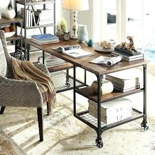home office office desk desk. Industrial Home Office Desk Medium Size Of Chairs