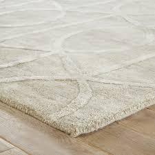 jaipur living seattle handmade trellis gray white area rug
