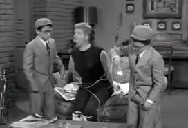 I love lucy the amateur hour