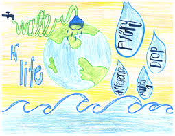 Kids 4 Water Conservation Manatee County
