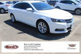 Used 2018 Vehicles for Sale Near Houston in Baytown