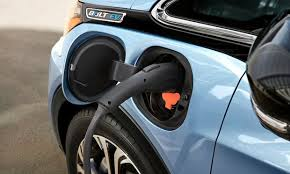 What's Driving <b>Electric</b> Cars Into the Mainstream? <b>Plenty</b>