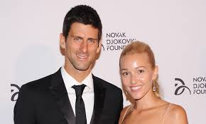 Novak djokovic and his wife jelena have both returned negative tests. Novak Djokovic Latest News From The Serbian Tennis Player Hello