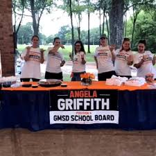 Angela Griffith, Germantown Board of Education Position 4 - Home | Facebook