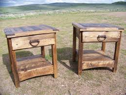 rustic end tables and coffee with table popular about which one diy wood gold brass brown