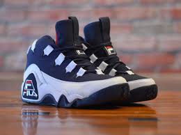 fila 95. we just saw the first grant hill signature shoe, or fila \u002795 as it\u0027s now being called, in that spread of mid-90s nba all-star starter shoe art earlier this 95 i