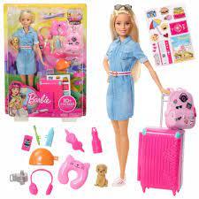 7 món đồ chơi cho bé gái an toàn và được yêu thích nhất hiện nay