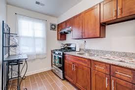 Renovated 3 Bedroom Redwood  Kitchen   Loch Raven Village Apartments