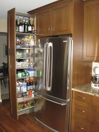 Pull Out Kitchen Storage Thoughts On Pantry Pull Out Cabinets