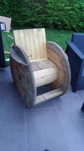 shipping pallet furniture ideas. pallet chair dreamy ideas to reuse old pallets shipping furniture