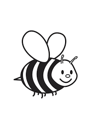 Small Picture basic fly bee coloring page images bee coloring pages educational