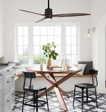 ceiling fan for kitchen with lights. Best 10 Kitchen Ceiling Fans Ideas On Pinterest Screen For Creative Of Dining Table Lights Fan With